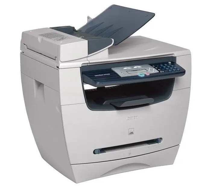 Driver Printer Canon LaserBase MF3220 / MF3228